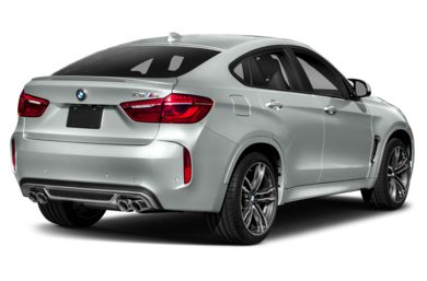 2018 bmw x6 m deals prices incentives leases overview carsdirect. Black Bedroom Furniture Sets. Home Design Ideas