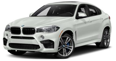 2019 Bmw X6 M Color Options Carsdirect