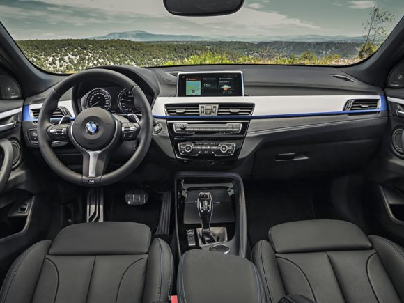 2020 BMW X2 M, Redesign, Interior, Price >> 2019 Bmw X2 Deals Prices Incentives Leases Overview