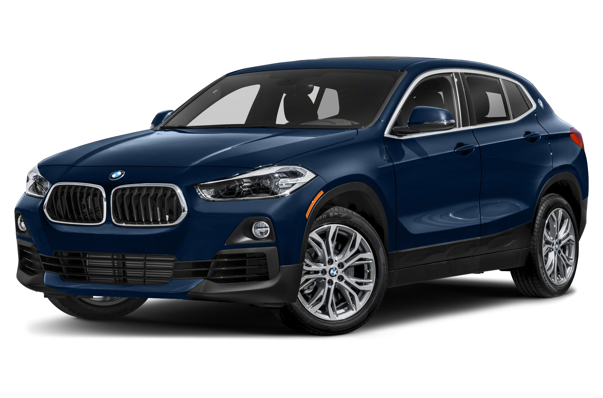 See 2018 BMW X2 Color Options CarsDirect