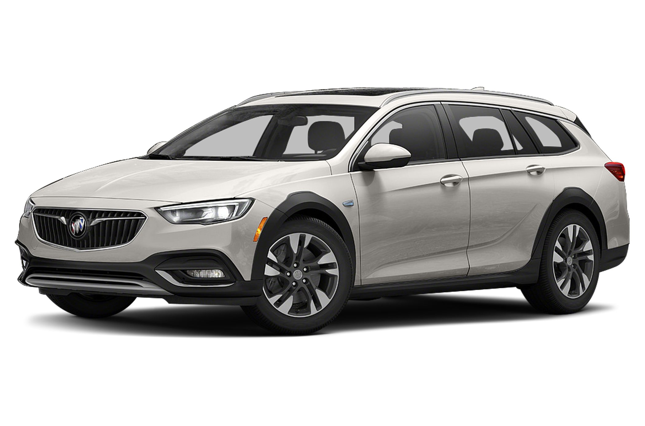 2018 Buick Regal TourX Deals, Prices, Incentives & Leases ...