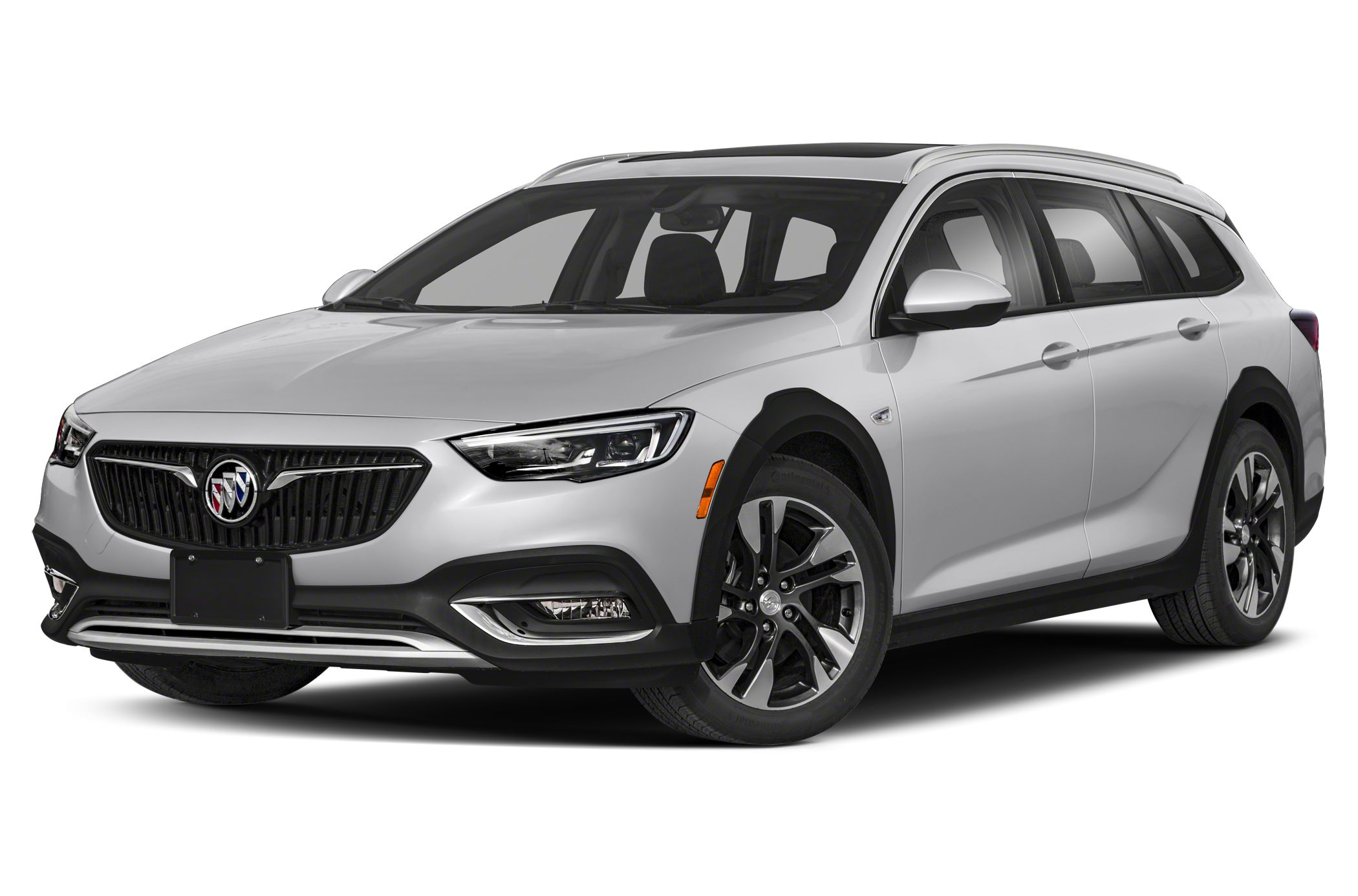 2018 Buick Regal Tourx Deals Prices Incentives Leases Overview
