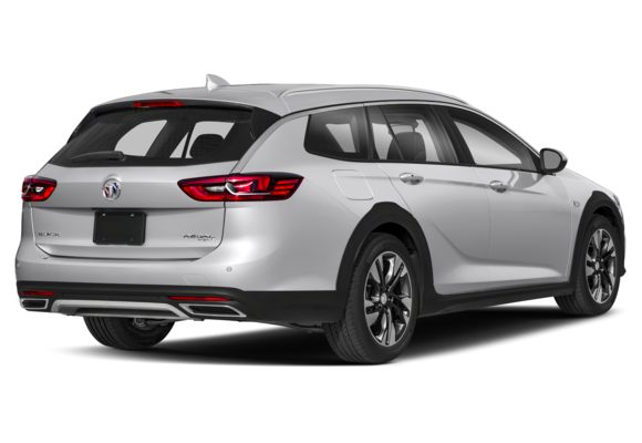 2019 Buick Regal TourX Pictures & Photos - CarsDirect
