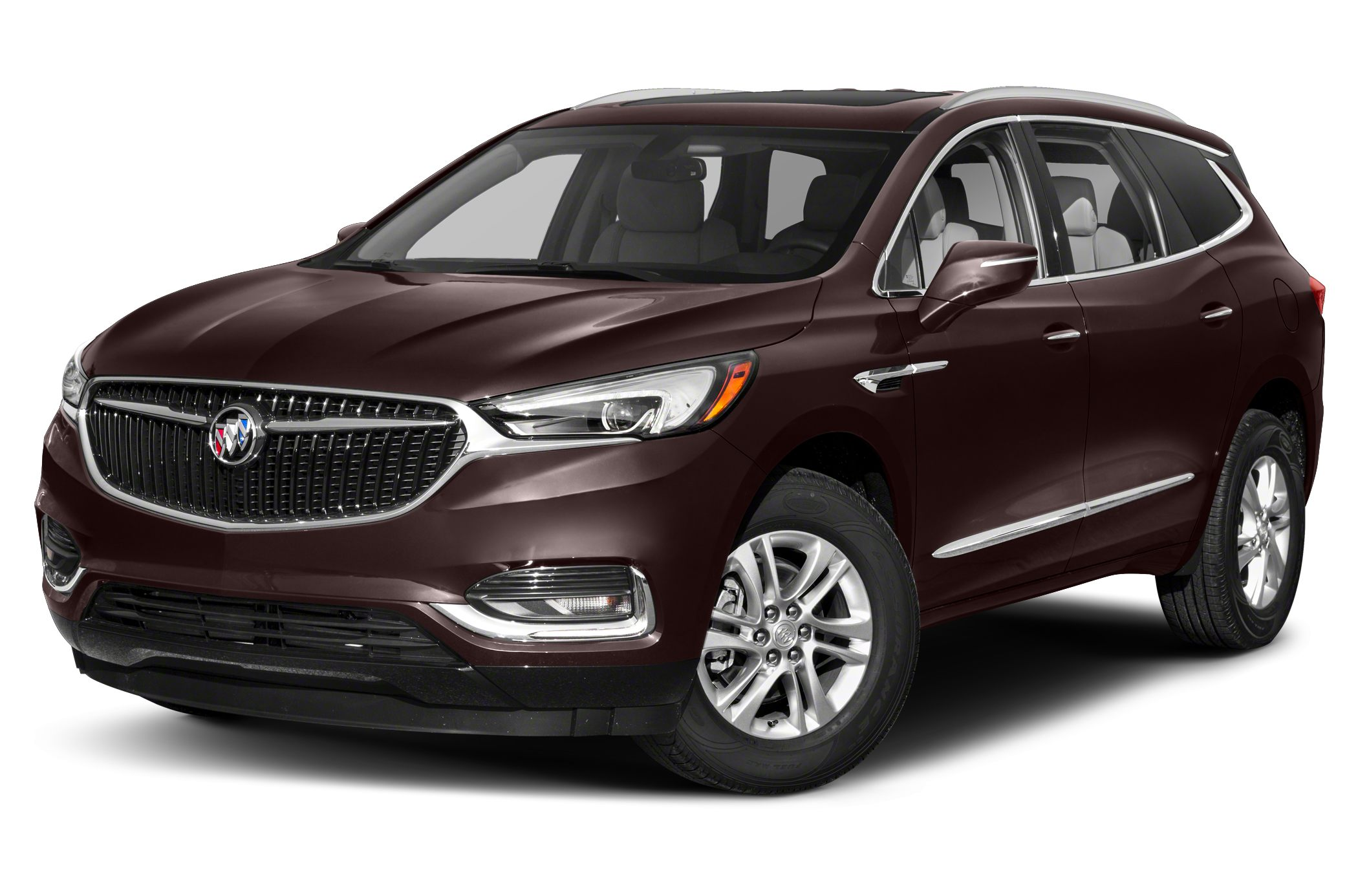 See 2018 Buick Enclave Color Options Carsdirect