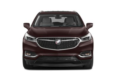 Grille  2019 Buick Enclave