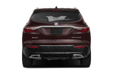 See 2019 Buick Enclave Color Options - CarsDirect