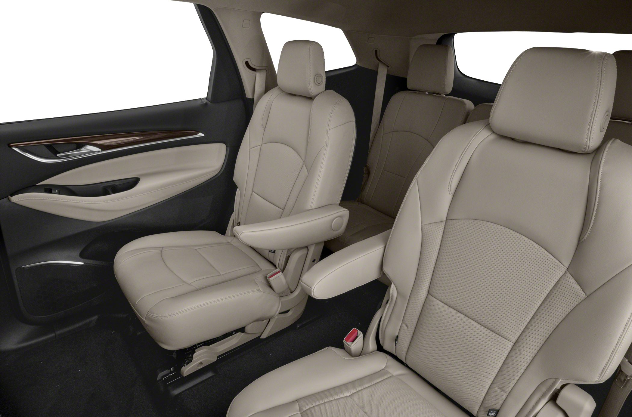 2019 buick enclave specs safety rating mpg carsdirect