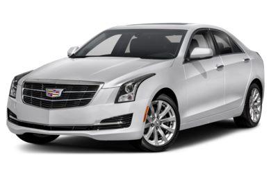 See 2018 Cadillac ATS Color Options - CarsDirect