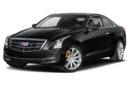 3/4 Front Glamour 2019 Cadillac ATS