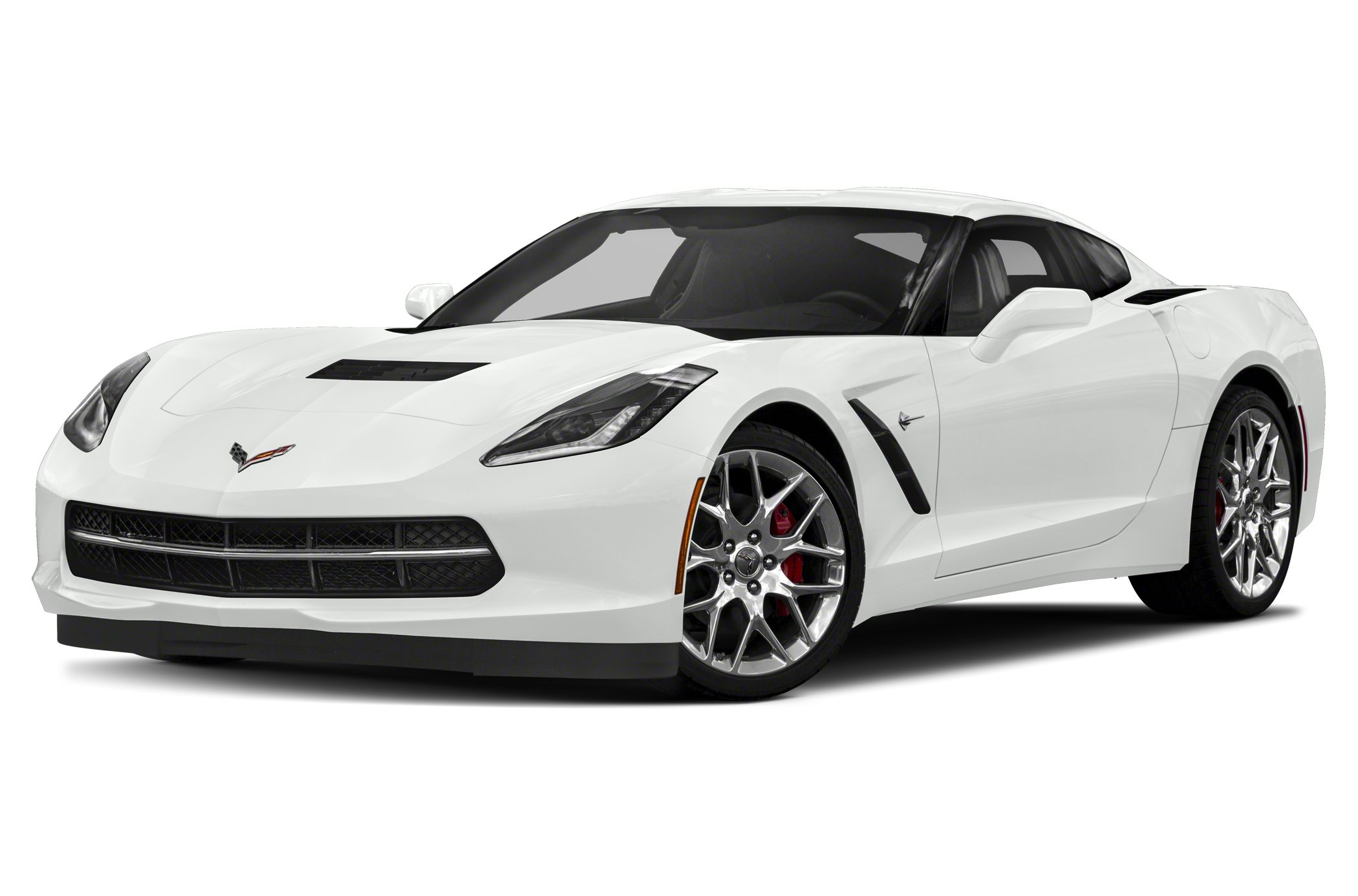 2017 Chevrolet Corvette Deals Prices Incentives Leases