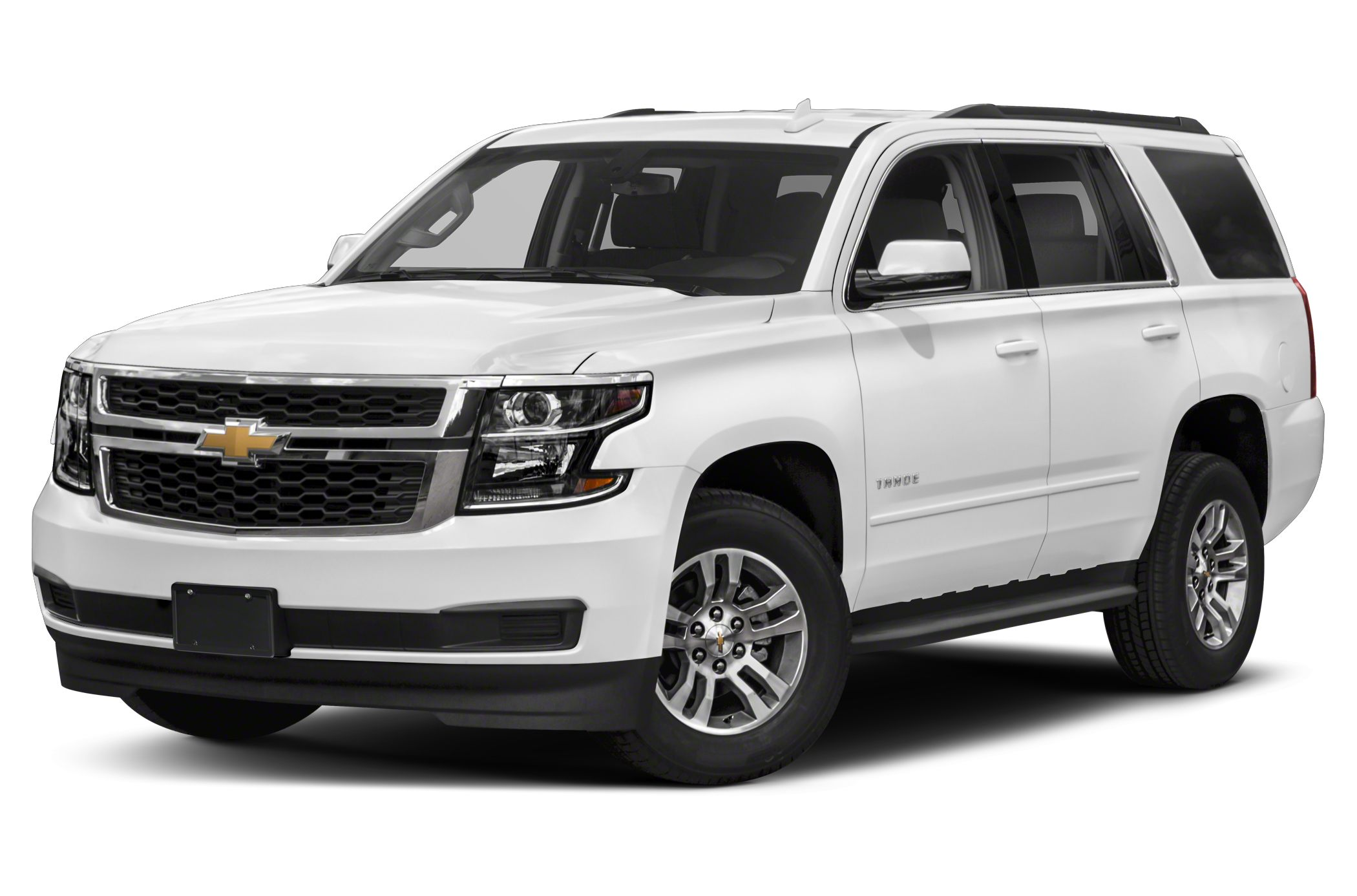 2018 Chevrolet Tahoe Deals, Prices, Incentives & Leases, Overview - CarsDirect
