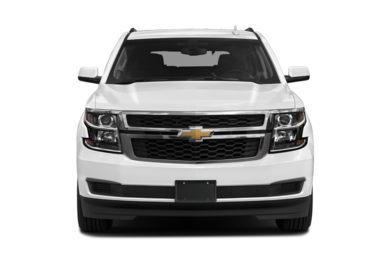Grille  2018 Chevrolet Tahoe