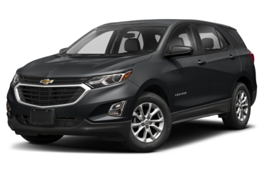 2020 Chevrolet Equinox Deals Prices Incentives Leases Overview Carsdirect