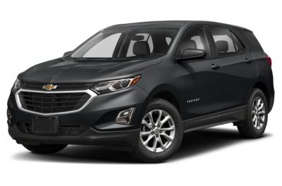 2019 Chevrolet Equinox Deals Prices Incentives Leases Overview Carsdirect