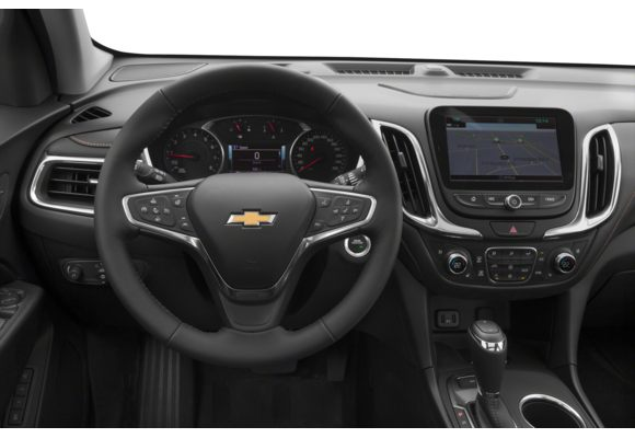 2019 Chevrolet Equinox Pictures & Photos - CarsDirect