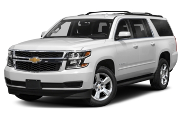 2020 Chevrolet Suburban Deals Prices Incentives Leases
