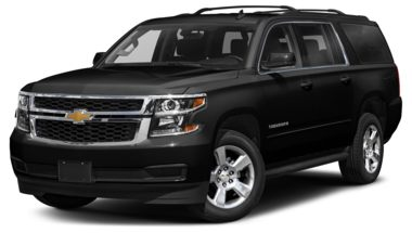 2020 Chevrolet Suburban Color Options Carsdirect