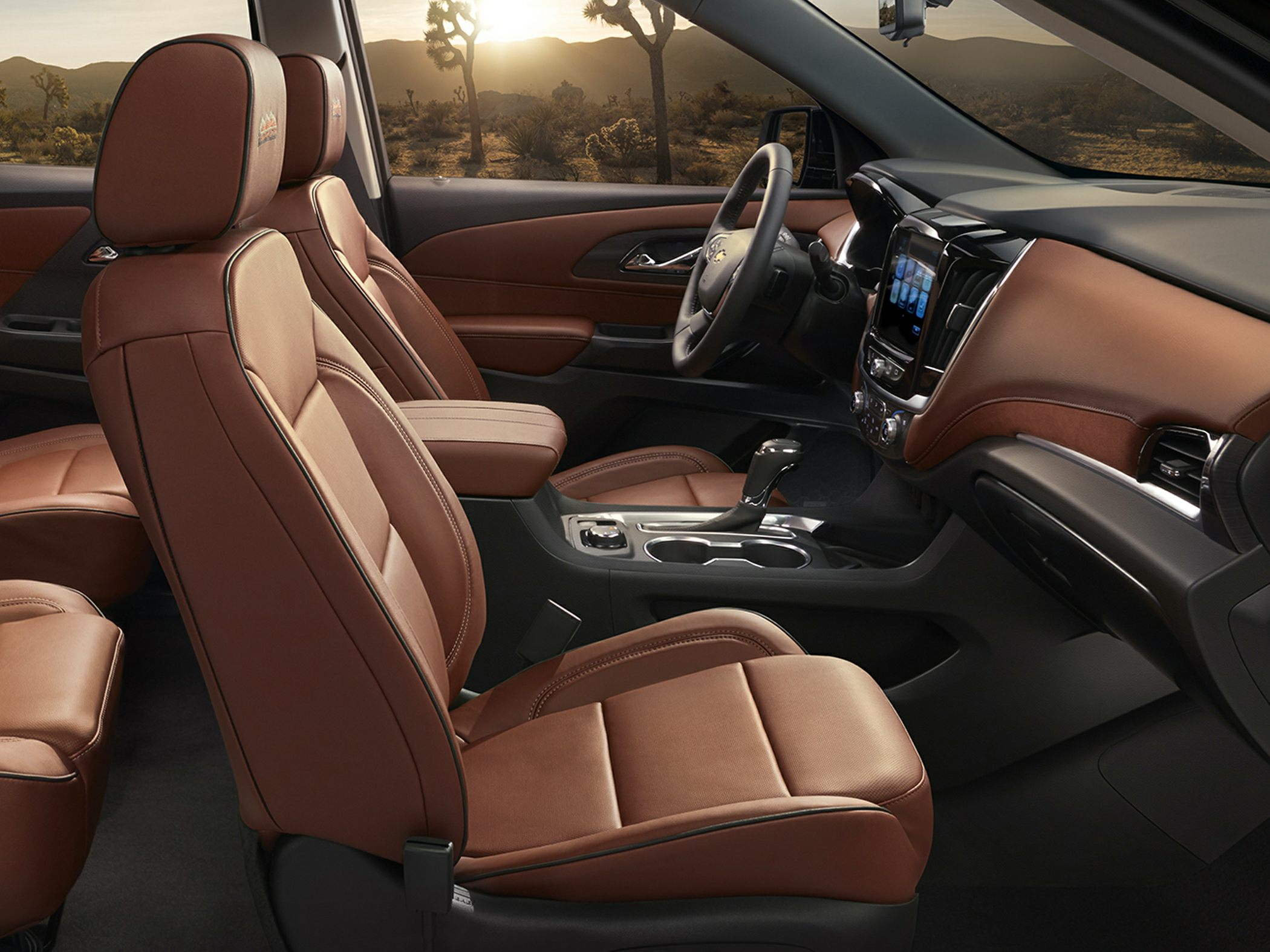 2018 Chevrolet Traverse Deals Prices Incentives Amp Leases