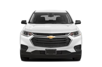 Grille  2019 Chevrolet Traverse