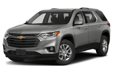 2020 Chevy Traverse Redesign Price And Release Date >> 2020 Chevrolet Traverse Deals Prices Incentives Leases