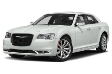 Chrysler Deals Prices Incentives Leases Overview - Chrysler incentives assistance center