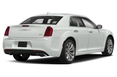 See 2019 Chrysler 300 Color Options Carsdirect