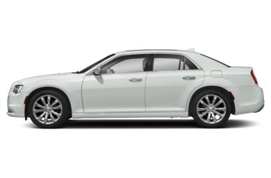 90 Degree Profile 2019 Chrysler 300