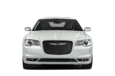 2019 Chrysler 300 Deals, Prices, Incentives & Leases