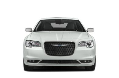 Grille  2019 Chrysler 300
