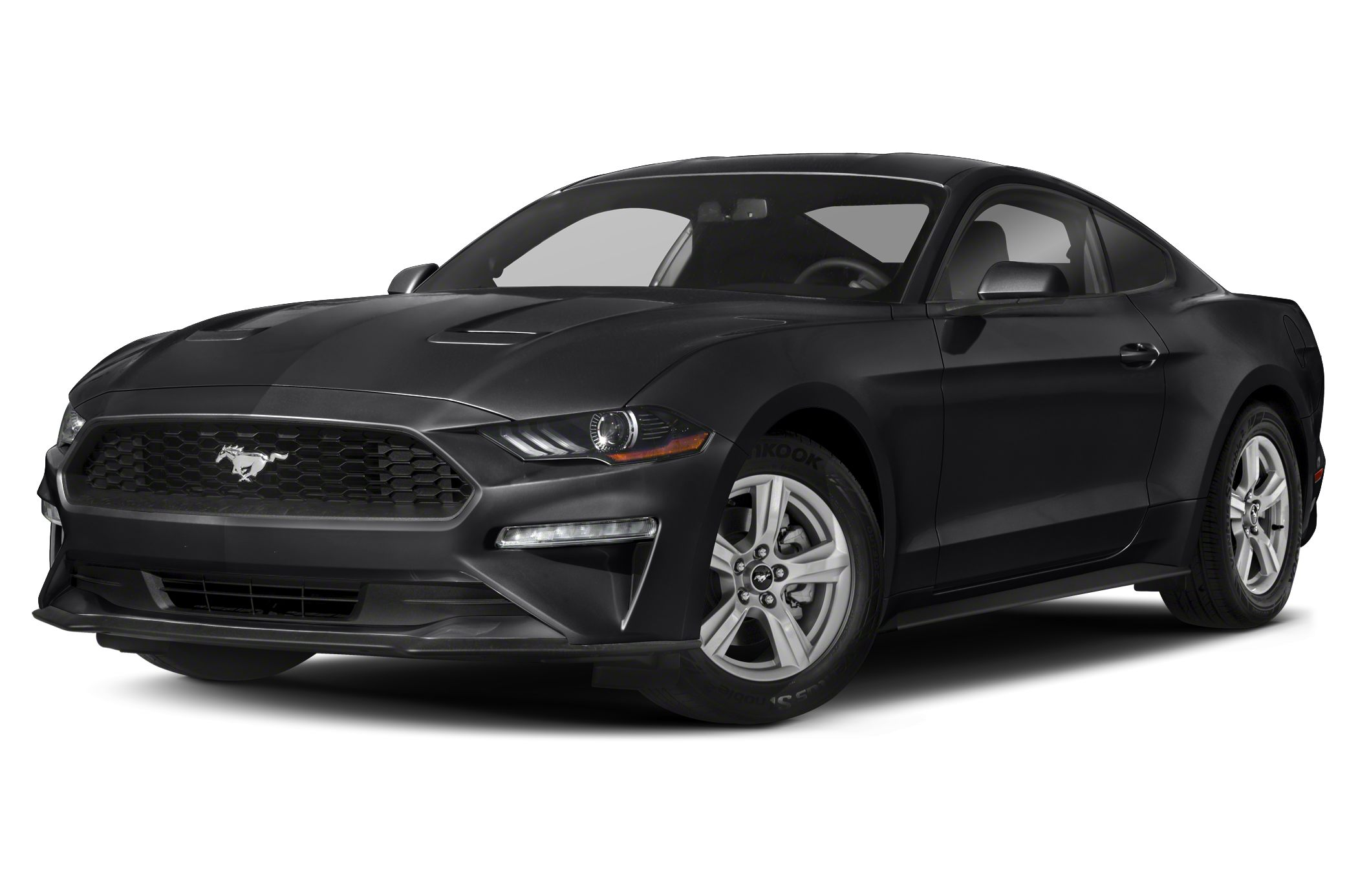 See 2019 Ford Mustang Color Options Carsdirect