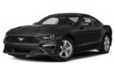 3/4 Front Glamour 2019 Ford Mustang