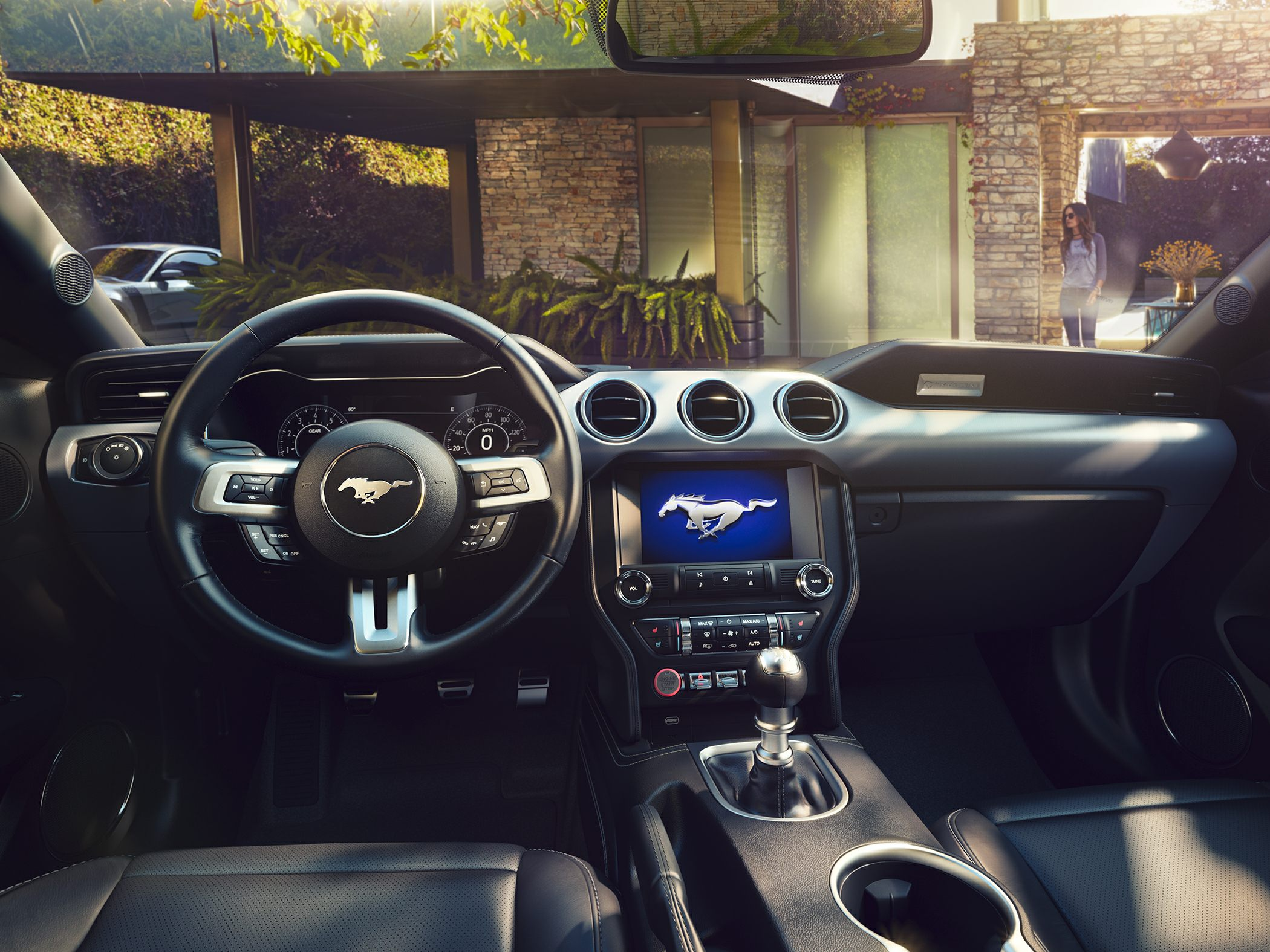 2019 ford mustang deals prices incentives leases overview