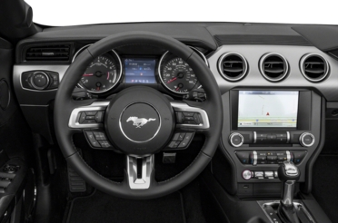 Get 2020 Mustang Interior Pictures