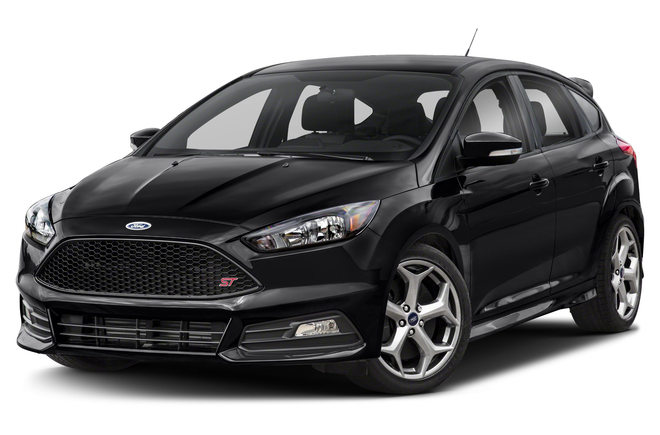 See 2018 Ford Focus St Color Options Carsdirect