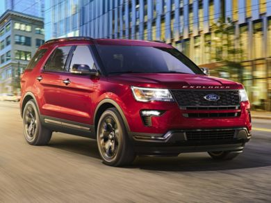 Jeep Lease Payment >> See 2018 Ford Explorer Color Options - CarsDirect