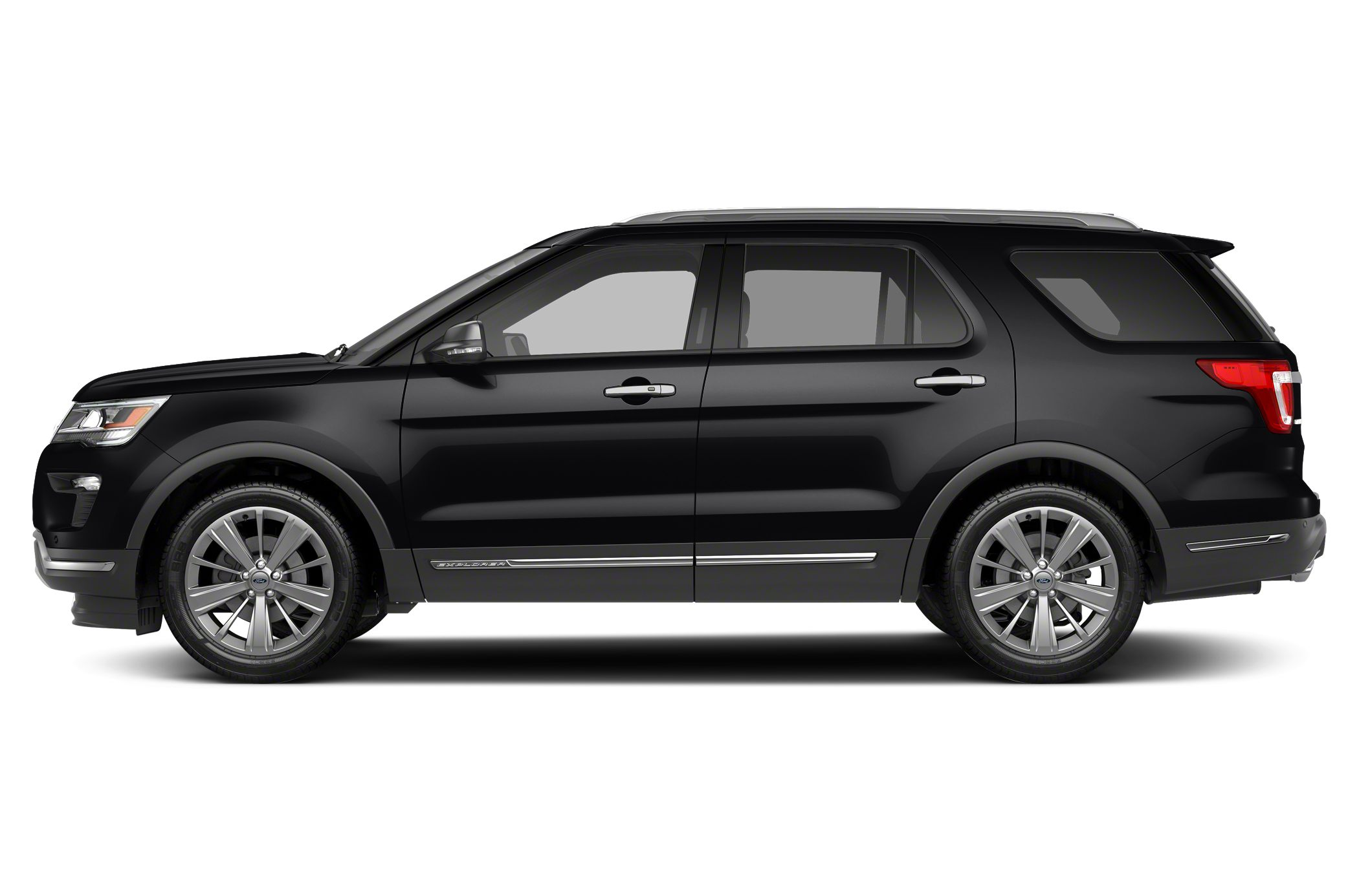2018 Ford Explorer Deals, Prices, Incentives & Leases ...