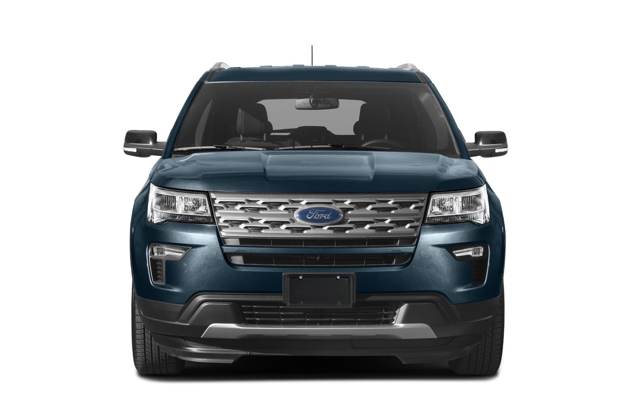 Grille  Ford Explorer