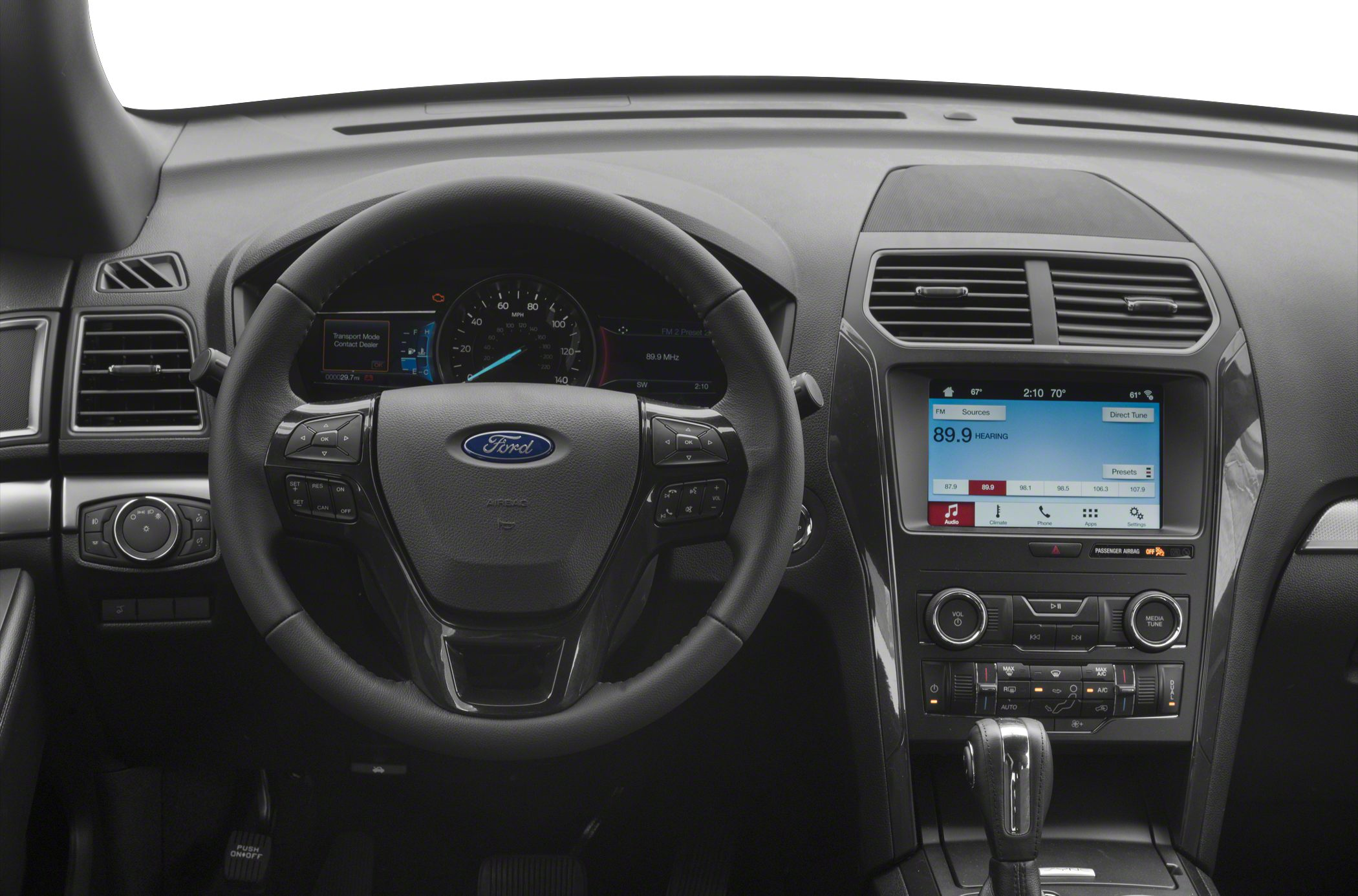2019 Ford Explorer Deals, Prices, Incentives & Leases ...