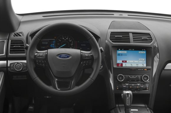 2019 Ford Explorer For Sale Review And Rating