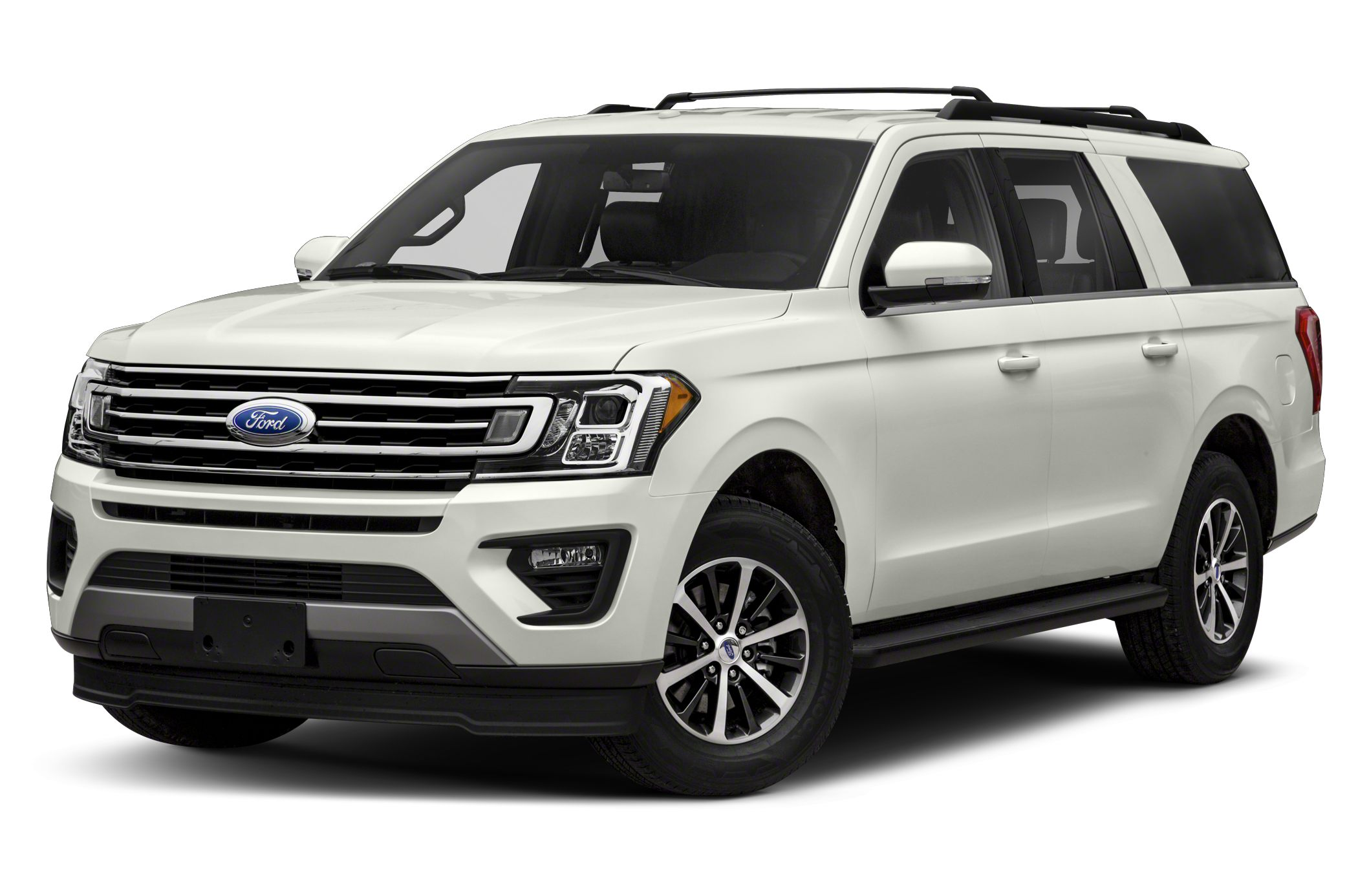 2018 Ford Expedition Deals, Prices, Incentives & Leases, Overview - CarsDirect