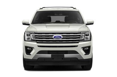 Grille  2018 Ford Expedition
