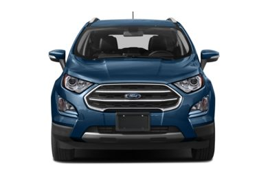 Grille  2018 Ford EcoSport
