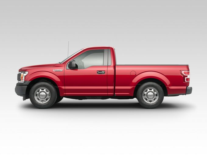 Ford 302A Package >> 2018 Ford F-150 For Sale | Review and Rating