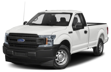 2020 Ford F 150 Deals Prices Incentives Leases Overview