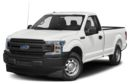 3/4 Front Glamour 2019 Ford F-150