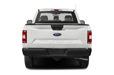 2019 Ford F-150 Deals, Prices, Incentives & Leases, Overview