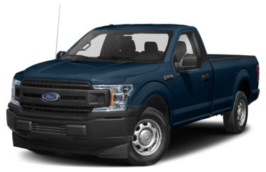 2018 Ford F150 Colors >> 2018 Ford F 150 Color Options Carsdirect