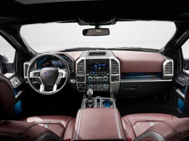 2017 F 150 Lariat Interior Colors