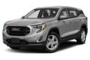 3/4 Front Glamour 2019 GMC Terrain