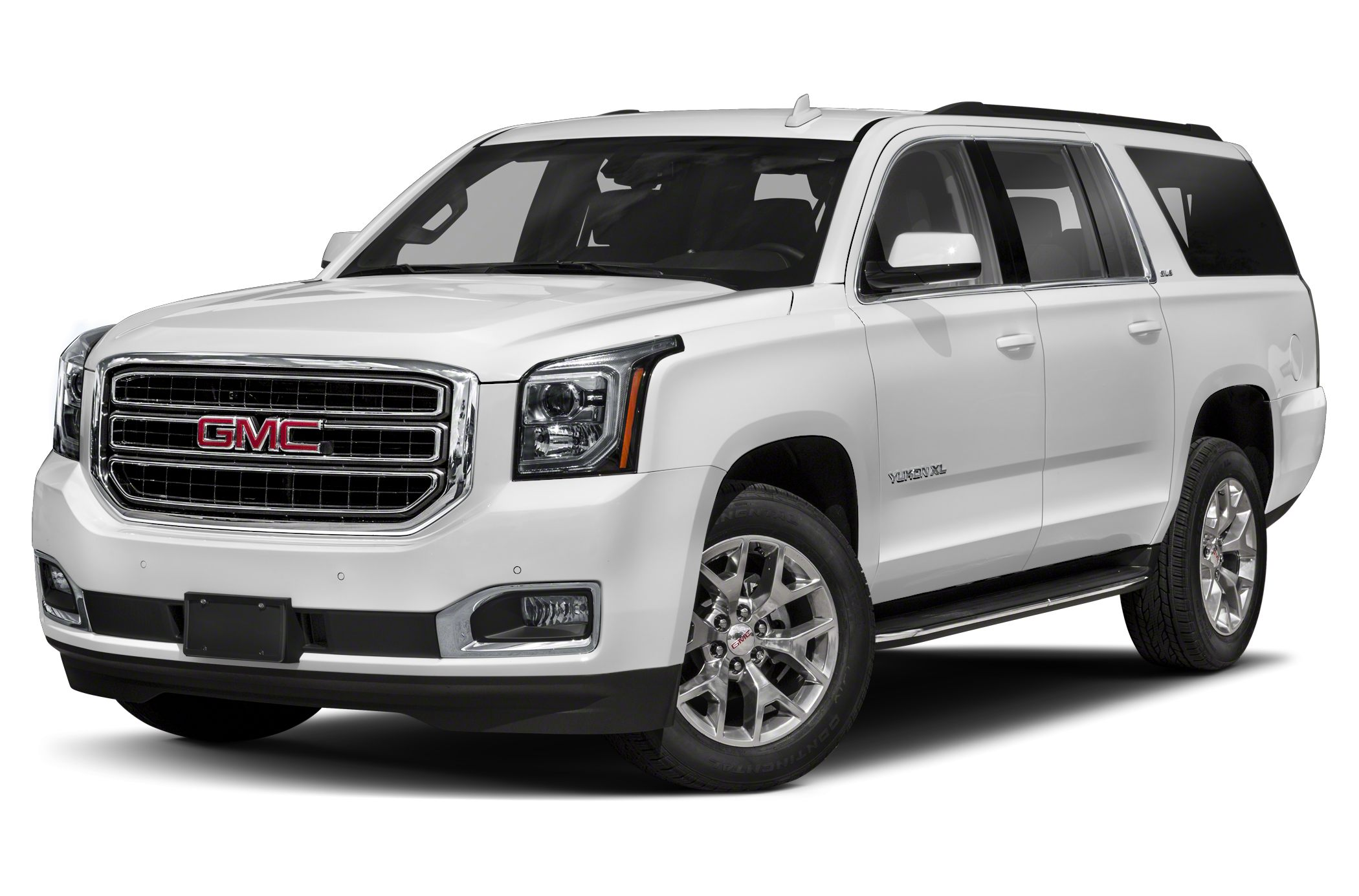 2018 Gmc Yukon Deals Prices Incentives Leases Overview Carsdirect
